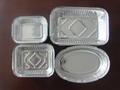 椭圆餐盒模具