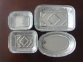 Ellipse container mould