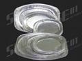 鋁箔托盤模具