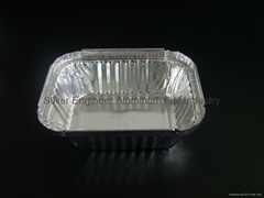 鋁箔餐盒模具