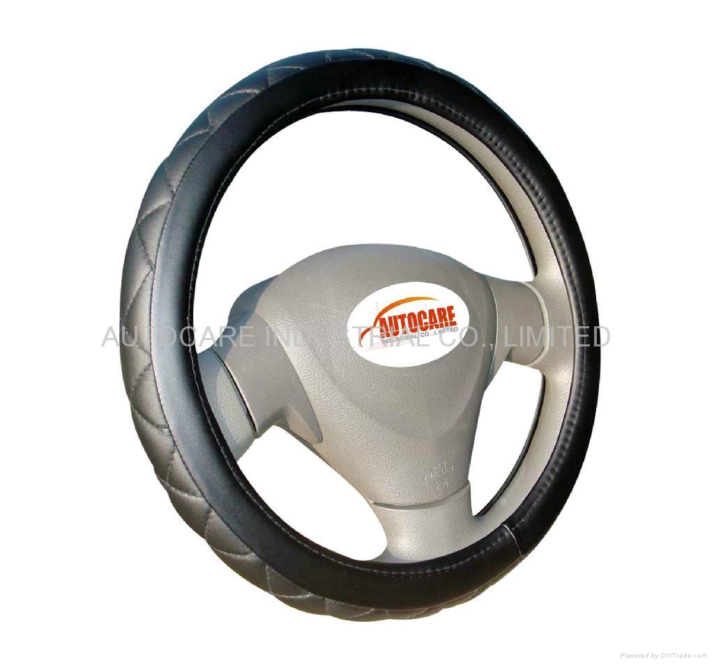 steering wheel cover 2018 1