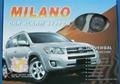 MILANO car alarm