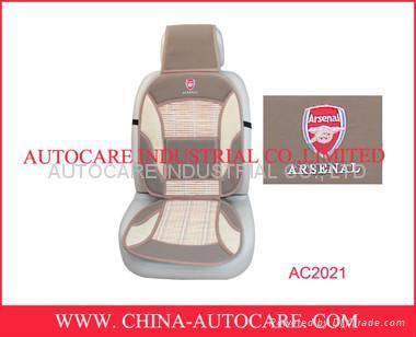 Football club seat cushion 2