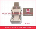 Football club seat cushion