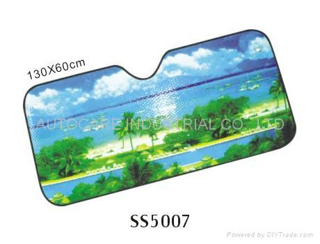 Newest design of sunshade
