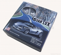 starlux car security system