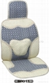 Summer cooling seat cushion