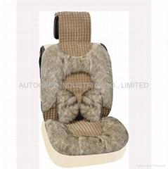 Hottest seat cushion