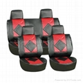10pcs in 1 set car seat cover