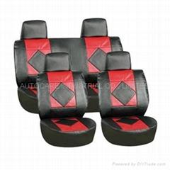 10pcs in 1 set car seat cover