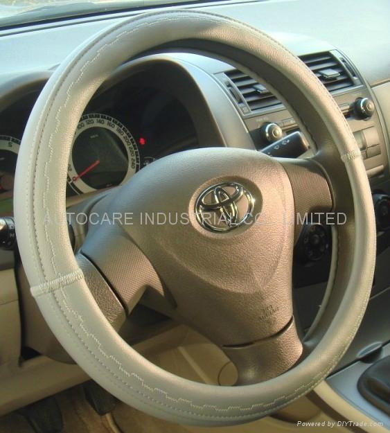 steering wheel cover 2