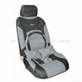 PU car seat cover 3