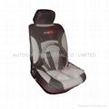 PU car seat cover 4