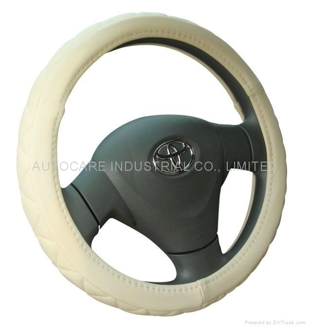 steering wheel cover 2018 3