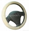 steering wheel cover 2018