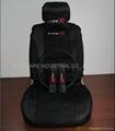 PU car seat cover 5