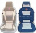 Football club seat cushion