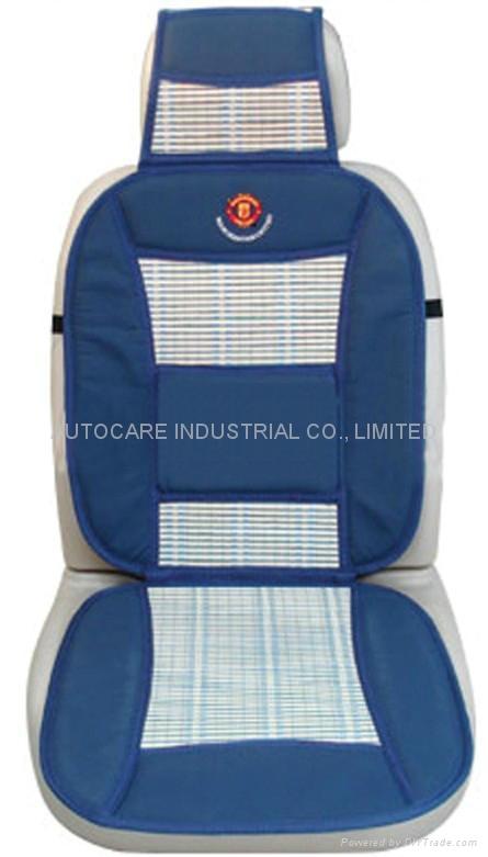 Football club seat cushion 3