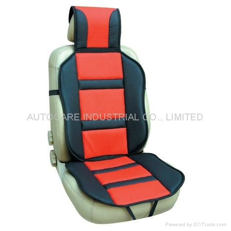PU car seat cushion