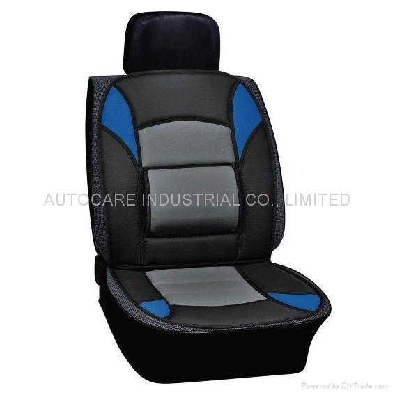 PU car seat cushion