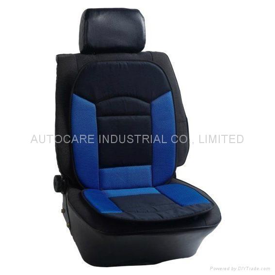 Car seat cushion 1