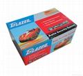 Blazer  Car Alarm System