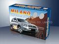 MILANO car alarm system