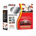 EAGLE car alarm system