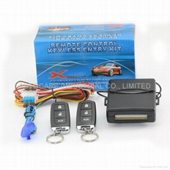 Remote control  keyless entry kit