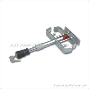 Pedal lock
