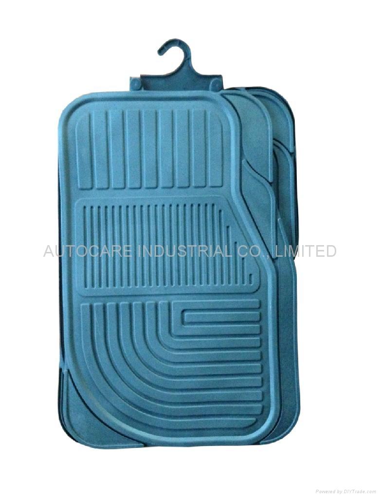 Car mat,latest designs car mat,pvc materal car mat,unique car mat,AUTOCA