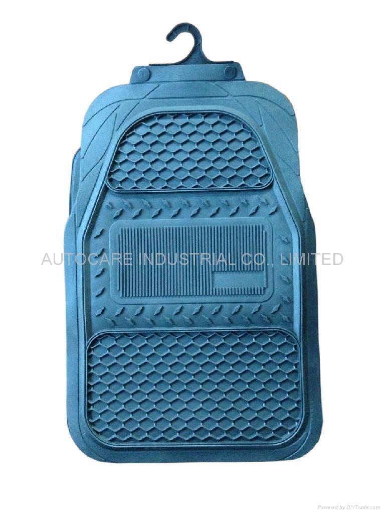 Car floor mats,latest designs car mats,pvc materal car mats