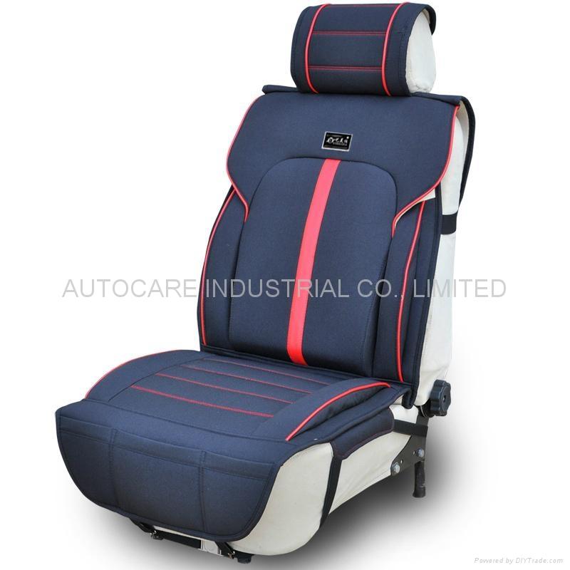 LUXURY CAR SEAT CUSHION IN 2014