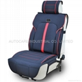 LUXURY CAR SEAT CUSHION IN 2014