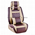 2018 LUXURY CAR SEAT CUSHIONS