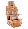 2020 LUXURY CAR SEAT CUSHIONS PVC MATERIAL CAR SEAT CUSHIONS