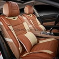2020 LUXURY CAR SEAT CUSHION PVC MATERIAL CAR SEAT CUSHIONS