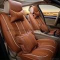 2020 LUXURY CAR SEAT CUSHION PVC MATERIAL CAR SEAT CUSHION