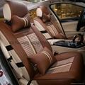 2020 LUXURY CAR SEAT CUSHIONS PVC