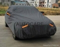 210g,230g,250g,270g PP COTTON CAR COVER