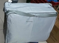 250g PP COTTON CAR COVER