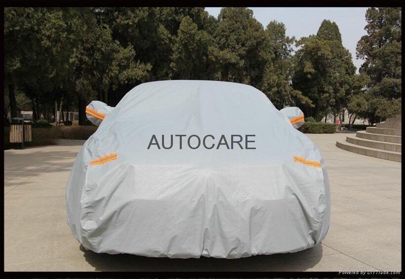 汽车车罩 1