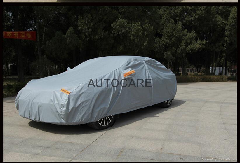 汽車車罩 2