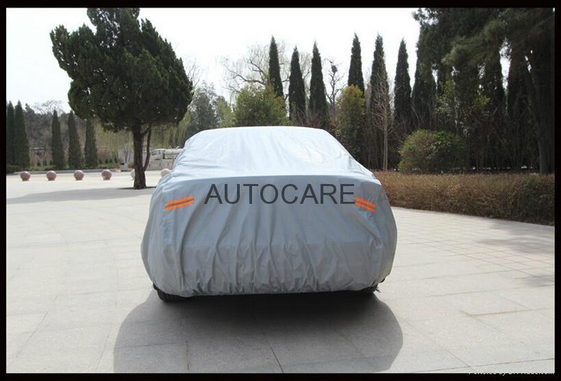 汽車車罩 3
