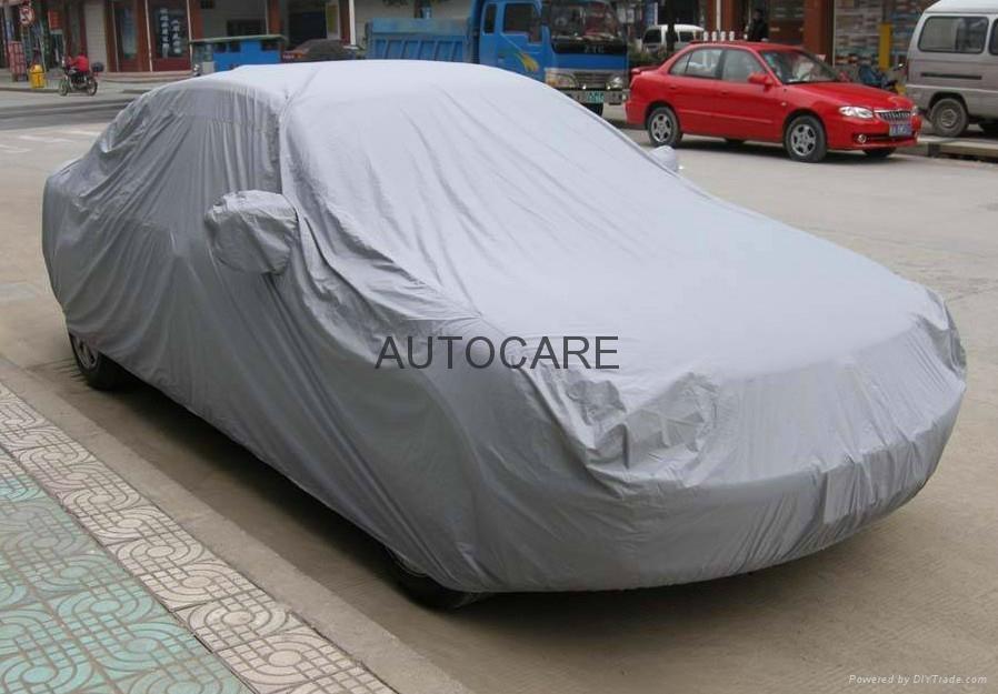 汽車車罩 1