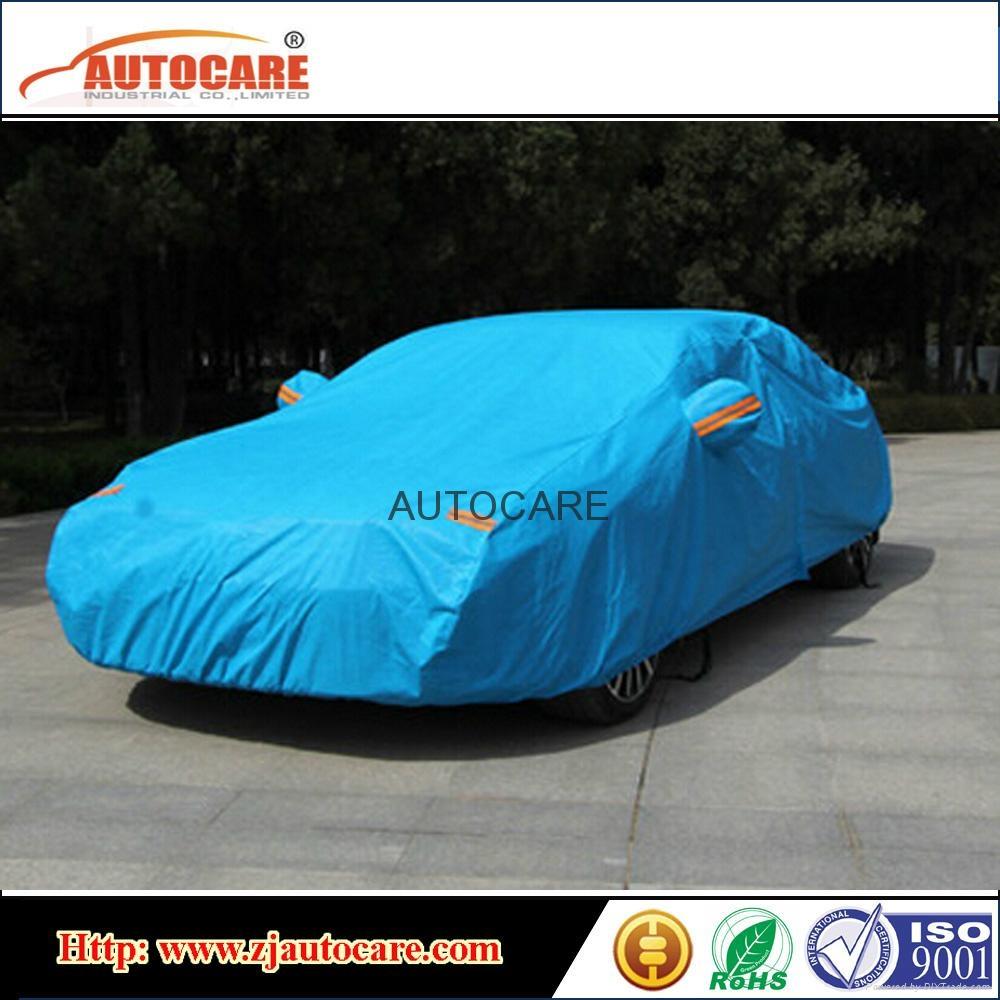 Waterproof peva car cover