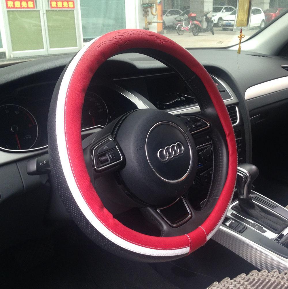 Popular steering wheel cover 2018 1