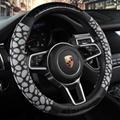 New Steering wheel cover 2