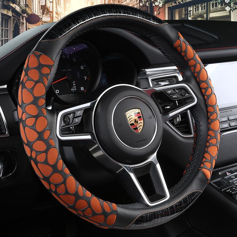 New Steering wheel cover 3