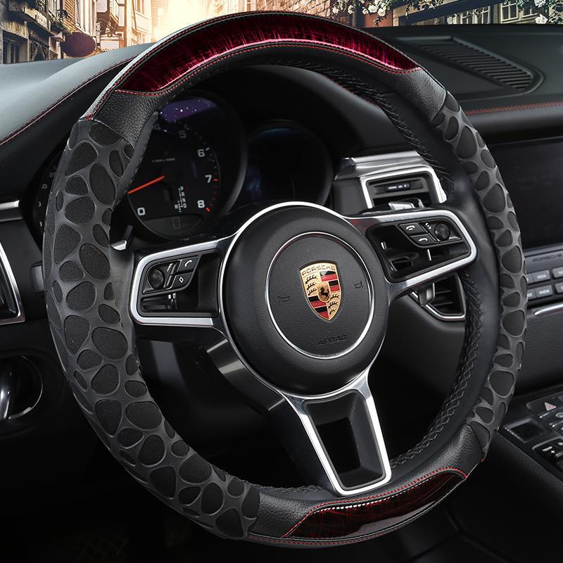 New Steering wheel cover 6